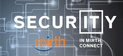 Mirth Connect Advanced Topics Webcast