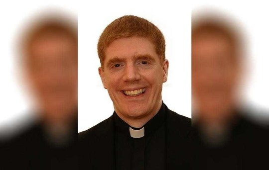 Fr Rory Coyle