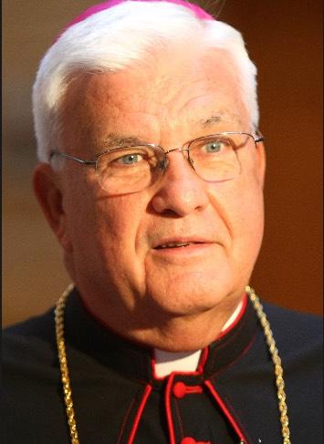 Bishop John Quinn