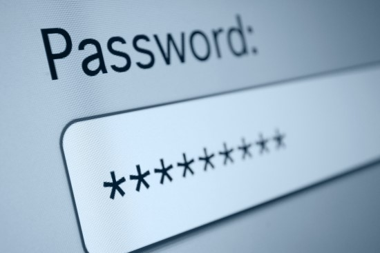 Changing your password frequently might actually be less secure