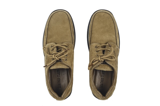 Plant based shoes