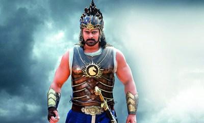 Secrets Revealed: Prabhas & Rana's Fitness Regime for Bahubali 2   Fitso