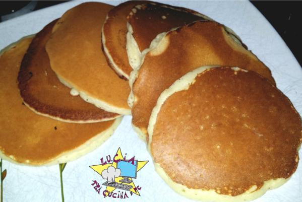 Metodo alternativo per fare crepes e pancakes