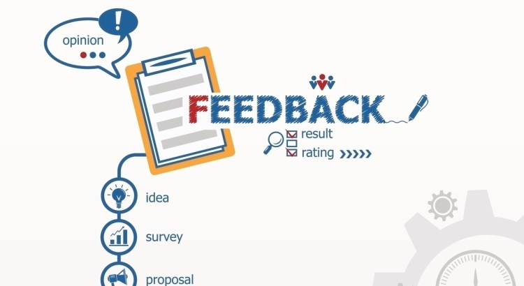 Market research survey for non profit associations, feedback mechanism for donor managers