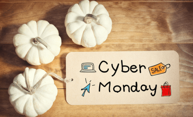 Cyber Monday Tips for nonprofits