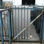 QIMR Glazing panels