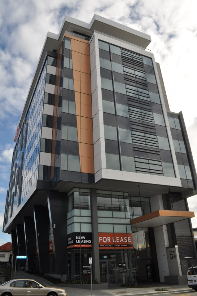 51 Alfred St, Fortitude Valley