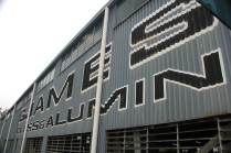 G.James Glass and Aluminium - Riverview Branch