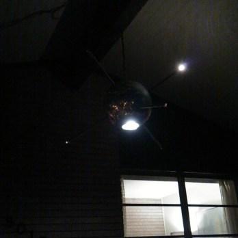 Aint-no-party-like-a-@glenbrookvalley-party-GlenbrookValley-sputnik-lampporn-sputniklight