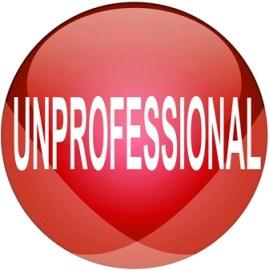 Unprofessional Translation Skill