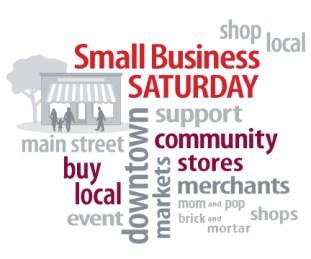 Small Business Saturday Success Story