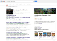Google Has Now Added Video Games To It's Knowledge Graph