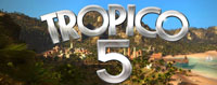 New! – Tropico 5 Is Coming To Xbox 360 This November And PS4 In 2015