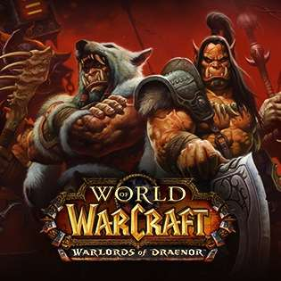 WoW: Warlords of Draenor – Subscriptions Advance To Over 600,000 Ahead Of Expansion