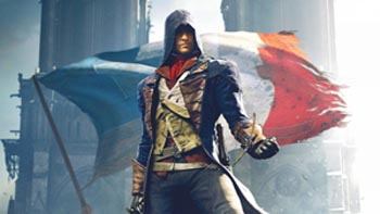 Ubisoft Apologises For 'Assassin's Creed: Unity' With Free DLC