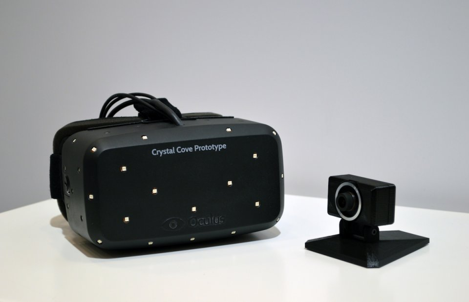 Report – Oculus Says That VR Could Be More About Film Than Game