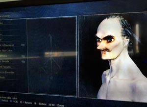 Bloodborne Custom Characters – The Sheer Horror!