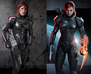 Mass Effect Femshep Cosplay – It Will Blow You Away!