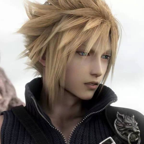 Cloud Strife - Final Fantasy