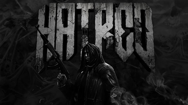 Hatred – The NEW Adults Only Rated Game Releasing on Steam