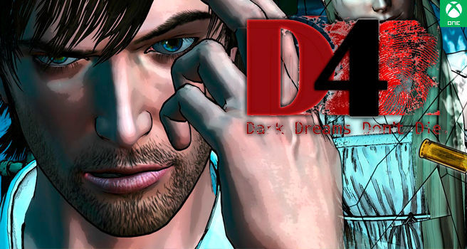 "D4: Dark Dreams Don't Die – The Game may be too ""Perverted"""