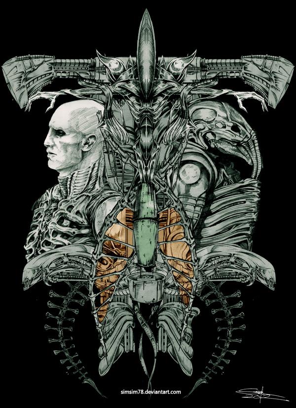 Prometheus OLsample