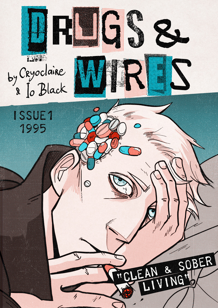 drugs_and_wires_webcomic_launch_by_cryoclaire-d8mrkk1