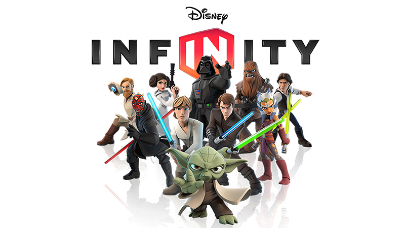 Disney Infinity 3.0 – Disney show off their NEW Star Wars Figures at E3 2015