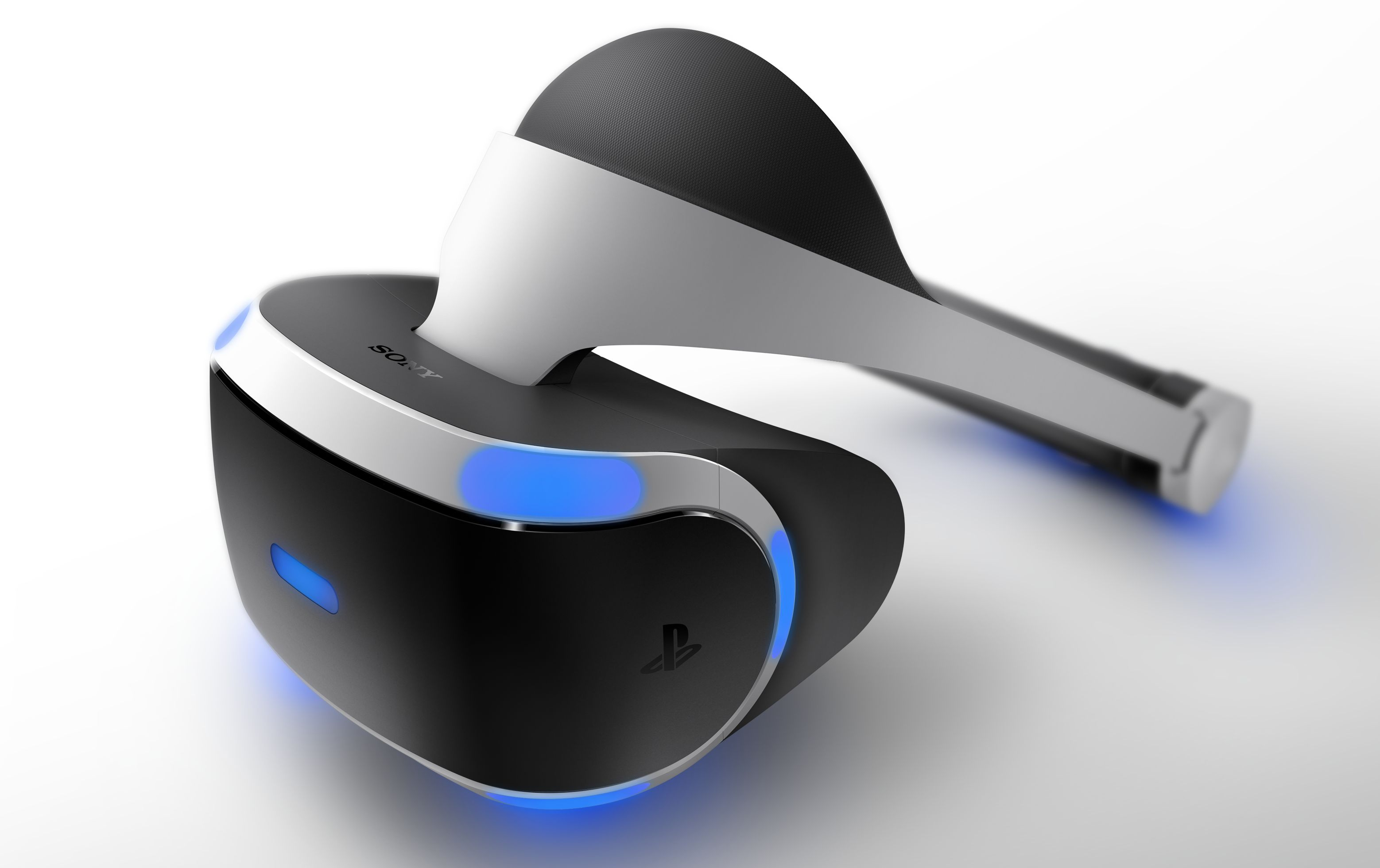 "Project Morpheus – Sony ""Hasn't Decided"" Release Date"