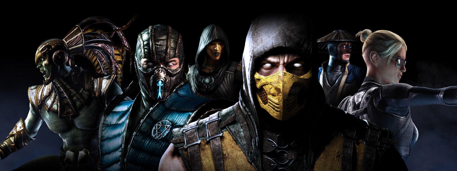 FREE DLC – Classic Fatalities for Mortal Kombat X