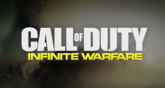 Infinite Warfare Revealed