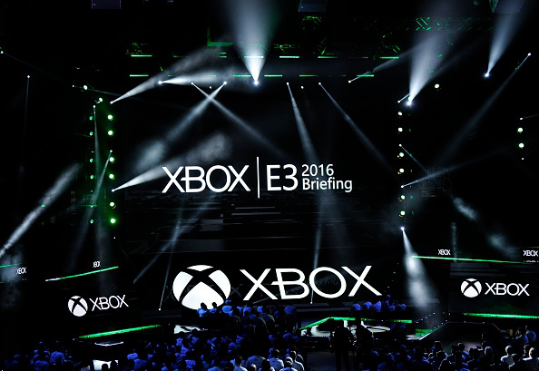 E3'S Biggest Announcements include PlayStation 4, Xbox One and Nintendo