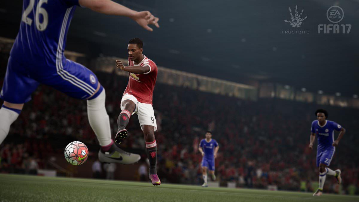 FIFA Takes A Huge Step Forward