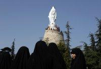 LEBANON-RELIGION-CHRISTIANITY-ISLAM