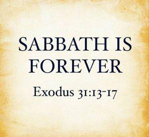 sabbath