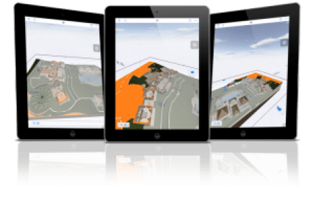 Transition from AutoCAD to ARCHICAD and BIMx