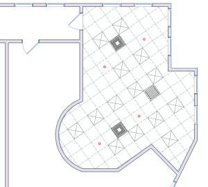 ArchiCAD Ceiling Editor