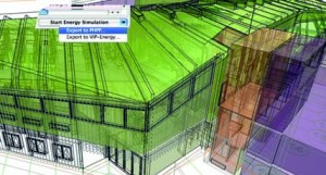 ArchiCAD 16 Energy Simulation