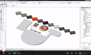 ArchiCAD Slab Tool