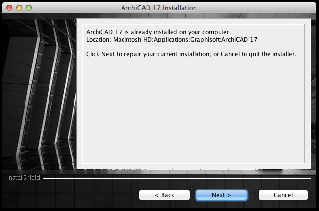 Repairing an ArchiCAD Installation, Downloading Old versions of ArchiCAD and Mistakes I made when I was Young