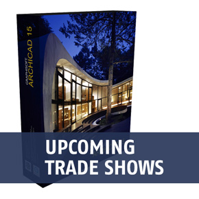 Upcoming Trade Shows