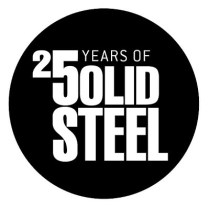 25 Years Of Solid Steel