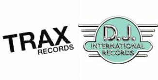 Trax DJ International