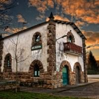 10 de las estaciones de tren abandonadas con más encanto de España