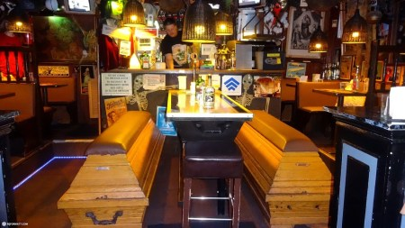 Das Klo, Toilet bar, theme bar, bars in berlin, bars, the loo