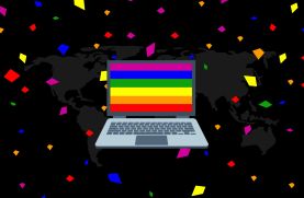 Creating LGBTQ-inclusive workplaces through automated hiring, hiring, LGBT, PRIDE, Hiring LGBT, LGBT at workplace