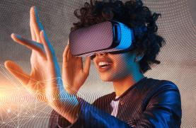 Virtual reality in HR, VR in HR, Virtual reality, HR. VR, recruitment