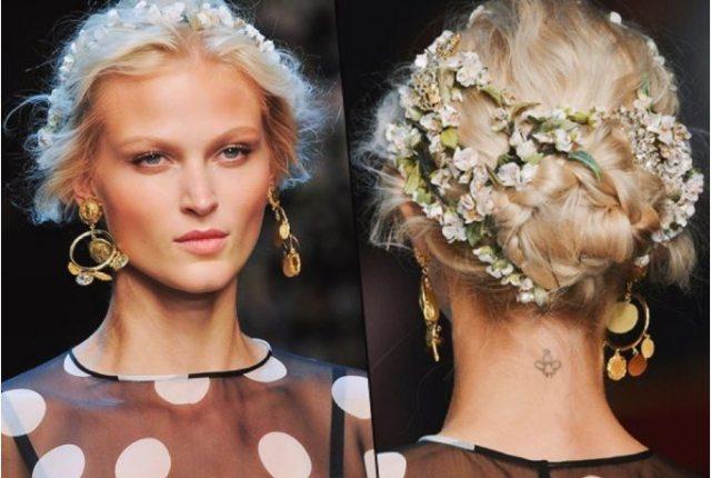 coiffure_tresse_tendance_fashion_fleurs_strass_idee_mariee