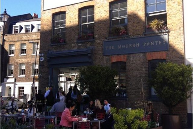 brunch_london_the_modern_pantry