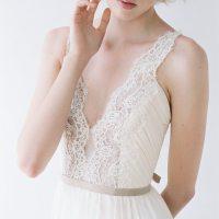 Robes de mariée délicates - Pretty wedding dresses